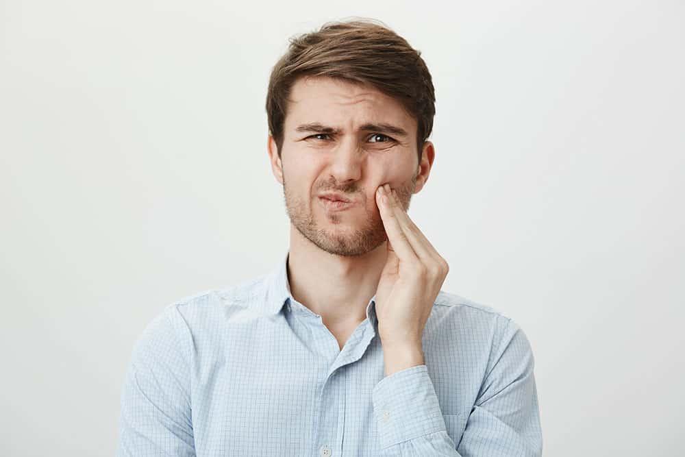 Quali sono i sintomi del cancro orale