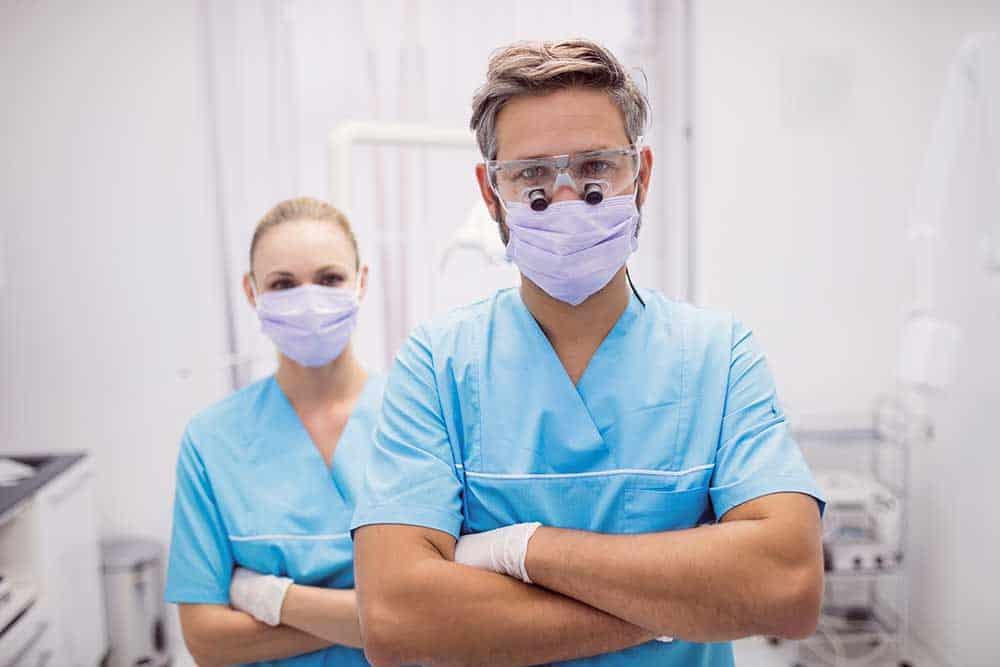 Visita dentistica Limbiate